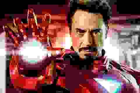 Bộ giáp của Iron Man trị giá 325.000 USD mất tích bí ẩn