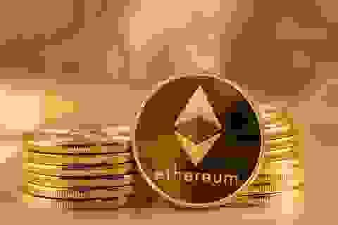 """Đồng tiền ảo nào sẽ """"soán ngôi"""" Bitcoin?"""