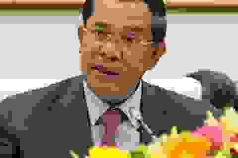 Campuchia nổi giận vì nghị sĩ Mỹ đề xuất trừng phạt Thủ tướng Hun Sen