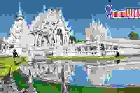 Tour mới: Bay thẳng khám phá Chiang Mai giảm đến 4 triệu đồng