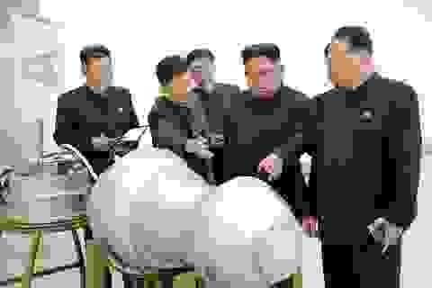 Mỹ muốn tiếp nhận toàn bộ vũ khí hạt nhân Triều Tiên