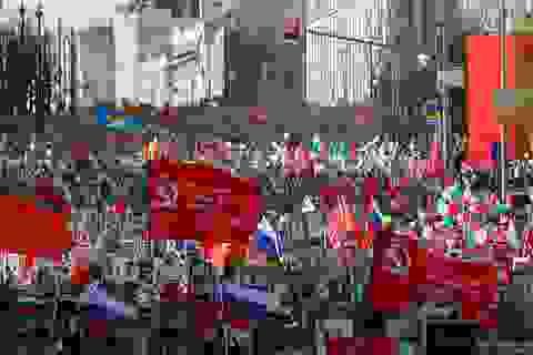 Nga đập tan âm mưu khủng bố nhằm vào 1 triệu người trong Ngày Chiến thắng