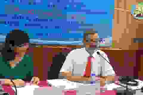 Khoa Luật - ĐH QGHN phối hợp với Pháp tổ chức hội thảo chống tác tại của rượu, bia