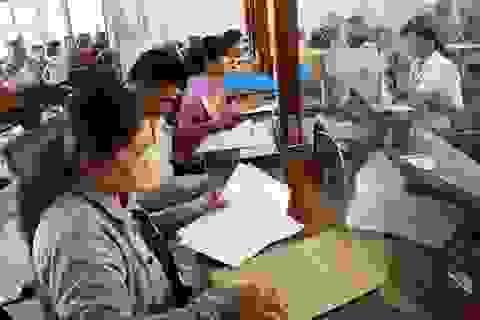 Việc chi trả thu nhập tăng thêm cho lao động hợp đồng