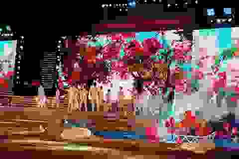 Thủ tướng Nguyễn Xuân Phúc dự Lễ hội Hoa Phượng đỏ - Hải Phòng