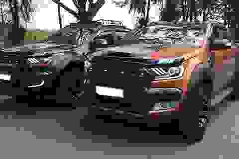 """Xe lắp ráp """"thâu tóm"""" thị trường, bán tải Ford Ranger hết thời làm """"vua"""" ở Việt Nam"""