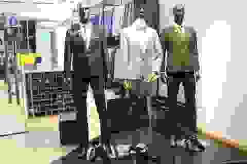 The Suit 1991 –  Lựa chọn thời trang hàng đầu dành cho các quý ông