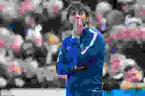 Chelsea thua thảm trong ngày hạ màn Premier League