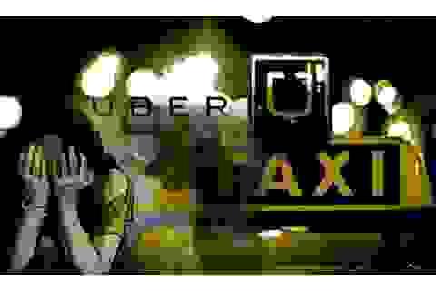 """Tài xế Uber cưỡng hiếp hành khách rồi chụp ảnh """"tự sướng"""" với nạn nhân"""