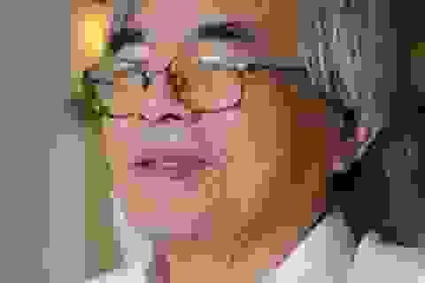 Vĩnh biệt GS Phan Đình Diệu kính mến!