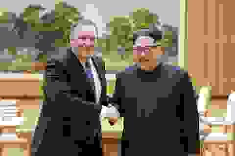 """Mỹ """"tung"""" hàng loạt lời hứa với Triều Tiên trước thềm hội nghị thượng đỉnh"""