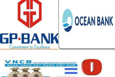 Thống đốc Lê Minh Hưng nói gì về mua 3 ngân hàng giá 0 đồng?