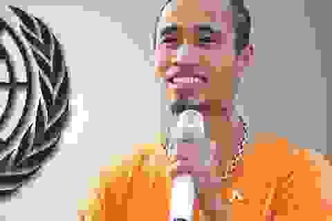 UNFPA tại Việt Nam tuyên bố chấm dứt hợp tác với ca sĩ Phạm Anh Khoa