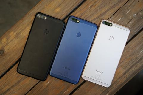 Top 4 smartphone vừa túi tiền với sinh viên