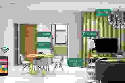 33 căn hộ đẹp nhất tại D- Vela được mở bán thu hút khách hàng