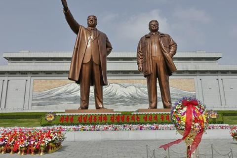 """""""Giải mã"""" những tin đồn về đất nước bí ẩn Triều Tiên"""