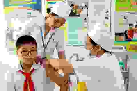 """Vắc xin cúm """"made in Việt Nam"""" rẻ bằng 1/3 giá nhập khẩu"""