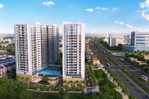 Green Pearl 378 Minh Khai: Mua nhà không lo thanh toán