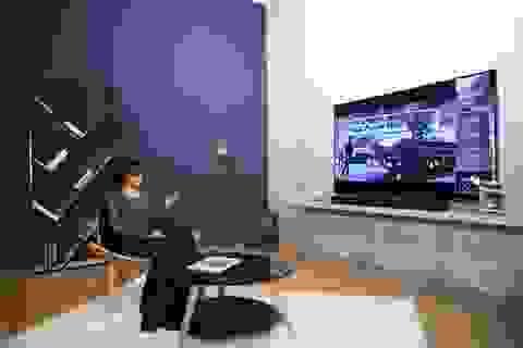 TV thời 2018: Không chỉ có chất lượng hình ảnh