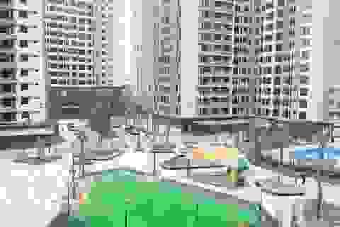 Chốn an cư lý tưởng ngay tại trung tâm mới của Hà Nội