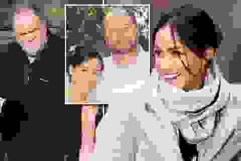 """Cha hôn thê của Hoàng tử Anh Harry bị """"tố"""" dàn dựng ảnh để nhận tiền"""