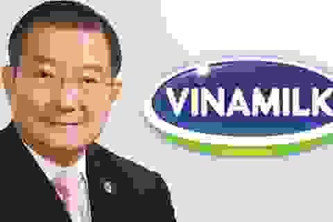 Chưa nhận cổ tức, tỷ phú Thái đã mất hơn 4.000 tỷ đồng tại Vinamilk