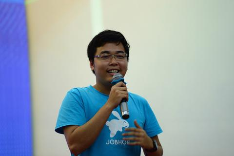 Startup trẻ từ chối nhiều lời mời hấp dẫn trên thế giới để trở về VN khởi nghiệp