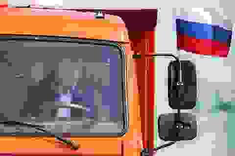 Điện Kremlin lên tiếng về nghi vấn bằng lái xe của Tổng thống Putin