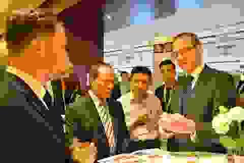 Việt Nam có nguồn năng lượng tái tạo khổng lồ nhưng vẫn phải nhập khẩu