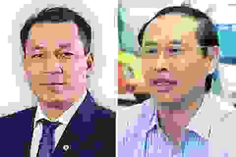 Thủ tướng bổ nhiệm Thứ trưởng Bộ Công Thương, Giao thông