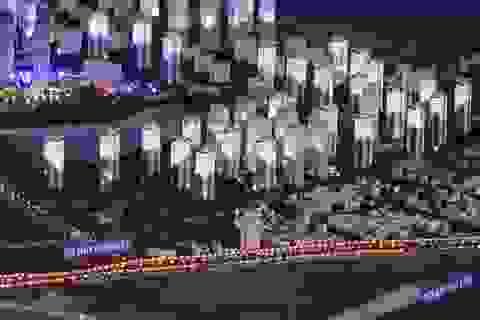 """Quy hoạch quận Long Biên - Hà Nội: Tiềm năng bứt phá của """"trung tâm đô thị mới"""""""