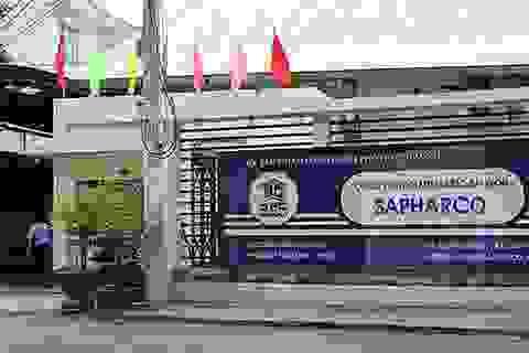 Bán thuốc cao hơn giá kê khai, công ty TNHH MTV Dược Sài Gòn bị phạt 30 triệu