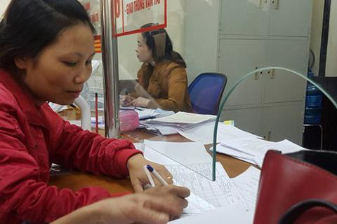 Thái Nguyên mở dịch vụ thanh toán hành chính công trực tuyến