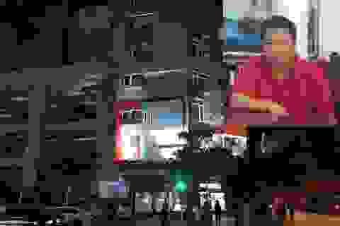 Hành trình vây bắt trùm ma túy đội lốt đại gia ở Lạng Sơn