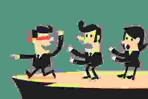 6 sai lầm lớn trong công việc có thể phá hoại tương lai của bạn