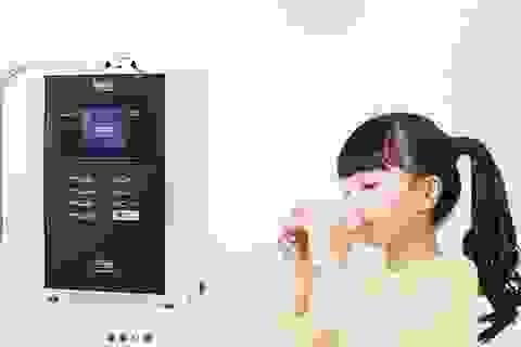 Tìm kiếm nguồn nước tốt - hành trình tới sức khỏe an nhiên