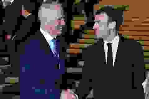 Tổng thống Pháp: Không nước nào được phép thống trị châu Á-Thái Bình Dương