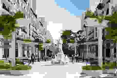 Marina Square – miếng ghép hoàn thiện bức tranh Halong Marina đa sắc màu