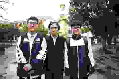 """Đại sứ quán Hoa Kỳ: """"Nam sinh Nghệ An có thể bổ sung hồ sơ visa"""""""