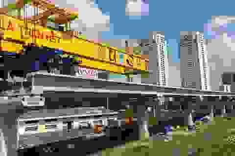 Chính phủ trình xin tăng vốn 2 tuyến metro TPHCM