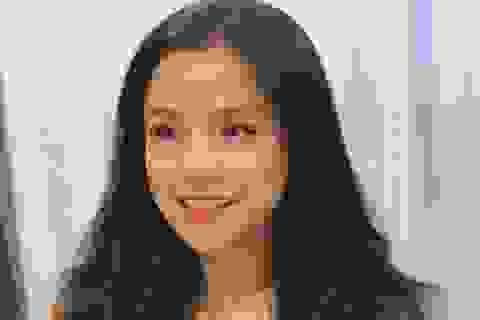 Cô gái xứ Nghệ xinh xắn, sở hữu giọng hát ngọt ngào, quyến rũ