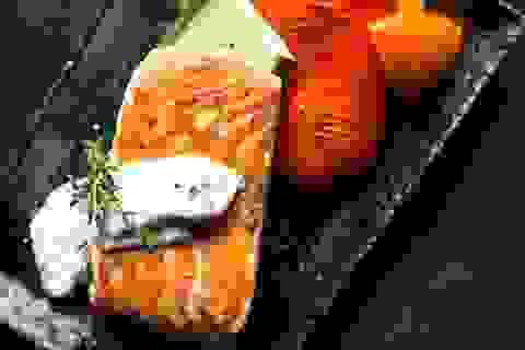 Cá có thể ngăn ngừa ung thư vú như thế nào?
