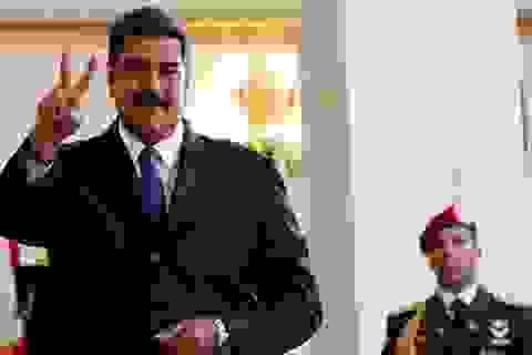 Cử tri Venezuela bầu Tổng thống giữa lúc khủng hoảng kinh tế tồi tệ