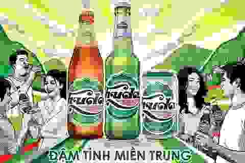 Thương hiệu bia từng bước đưa thương hiệu Việt vươn tầm quốc tế