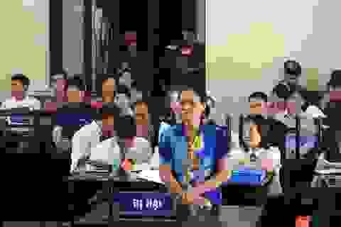 Vụ án chạy thận: Gia đình bị hại mong bị cáo Hoàng Công Lương được tuyên vô tội