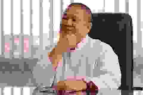 Vợ ông Lê Phước Vũ quyết rút hết vốn công ty riêng khỏi Hoa Sen với giá rẻ