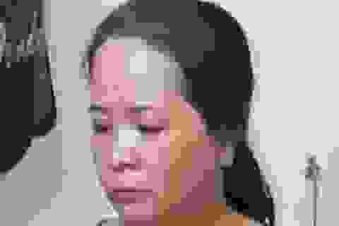 Nữ giúp việc đột nhập chung cư trộm tiền của người nước ngoài
