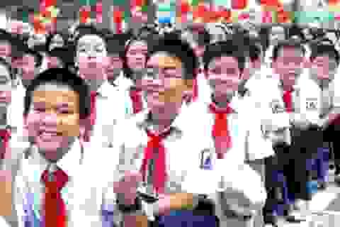 Trường Chuyên Hà Nội - Amsterdam dự kiến chỉ xét tuyển vào lớp 6