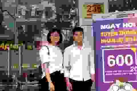 Ngày hội tuyển dụng CNTT 2018: Sàn giao dịch việc làm của sinh viên thời 4.0