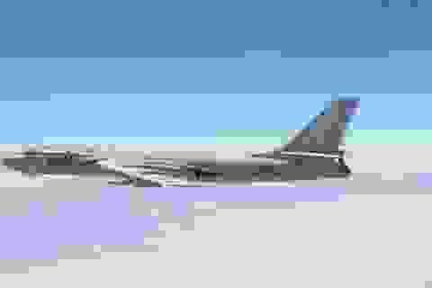 Trung Quốc có thể sắp lập vùng nhận dạng phòng không trên Biển Đông